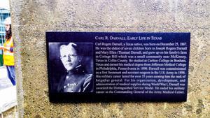 Brig. Gen. Carl R. Darnall