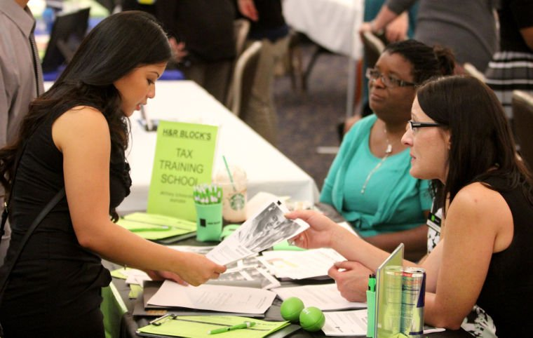 Youth Job Fair