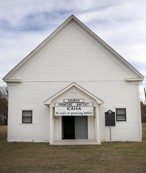 Bethel Primitive Baptist Church
