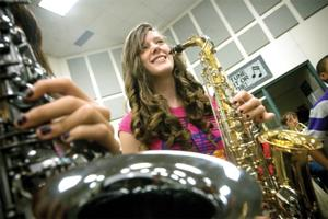 Middle school bands to show off their stuff at Leo Buckley Saturday