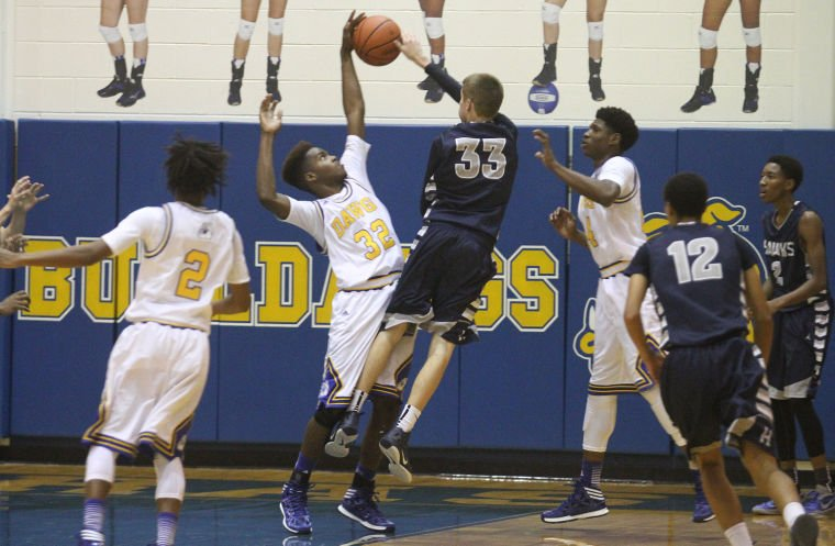 Boys Basketball: Copperas Cove v. Pflugerville Hendrickson