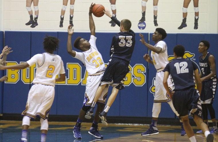 Boys Basketball: Copperas Cove v. Pflugerville Hendrickson