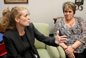Victim Witness Coordinator