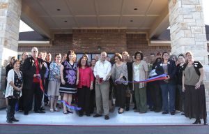 Killeen Pediatric Care Clinic opening