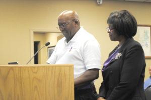 Purple Heart proclamation