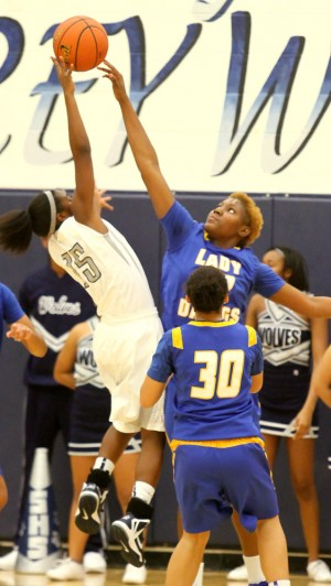 Girls Basketball: Shoemaker v. Copperas Cove