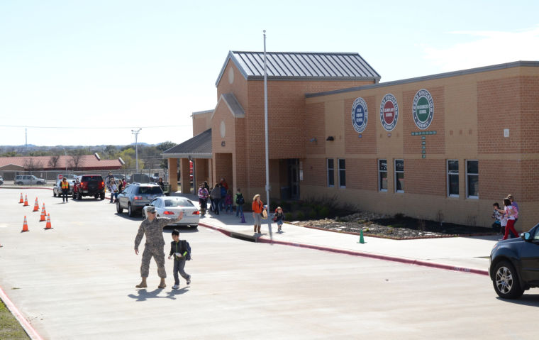 Meadows Elementary School