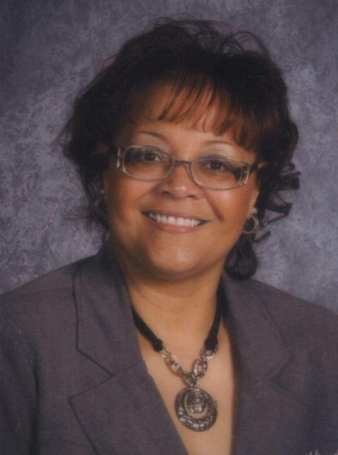 Annette Tibbs Jones