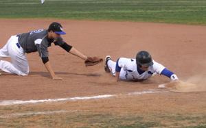 Copperas Cove v. Lake View Baseball