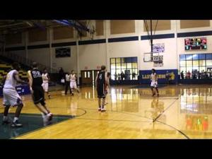 Boys Basketball Lake Travis Vs Copperas Cove Nov  24, 2014