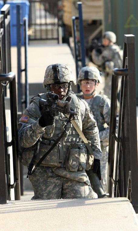3-8 Cav conducts IED training