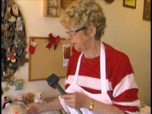 Heidi's Bakery Christmas Treats