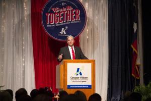 Greater Killeen CC 83rd Annual Membership Banquet