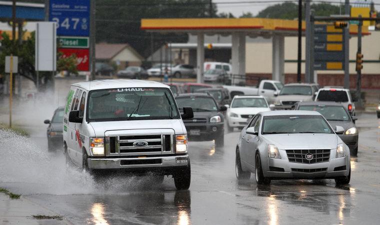Rain & Flooding