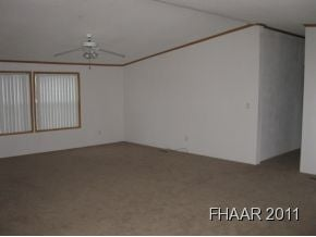 Newly remodeled and spacious manufactured home with so many special