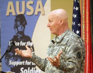 AUSA General Membership Meeting