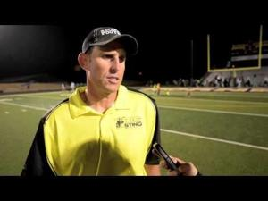 La Vega vs Gatesville | High School Football