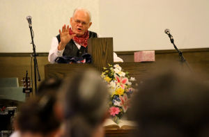 Heights pastor retires