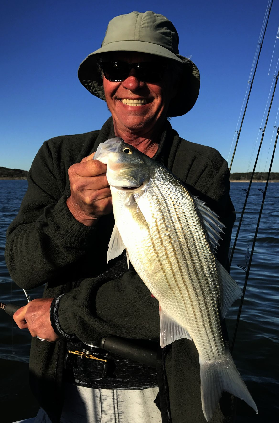 Bob Maindelle Guide Lines Feb. 26