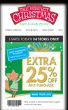 Bath & Body Works 25% off Coupon!