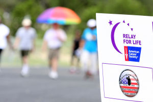 Cove holds annual Relay for Life