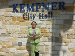 Kempner mayor