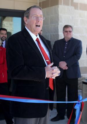 Street, Traffic and Transportation Engineering Grand Opening