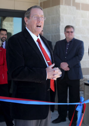 Street, Traffic and Transportation Engineering Grand Opening