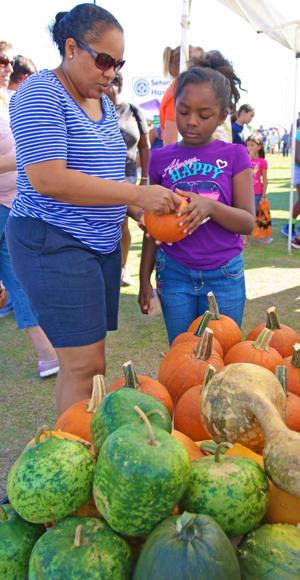 Harker Heights Fall Festival