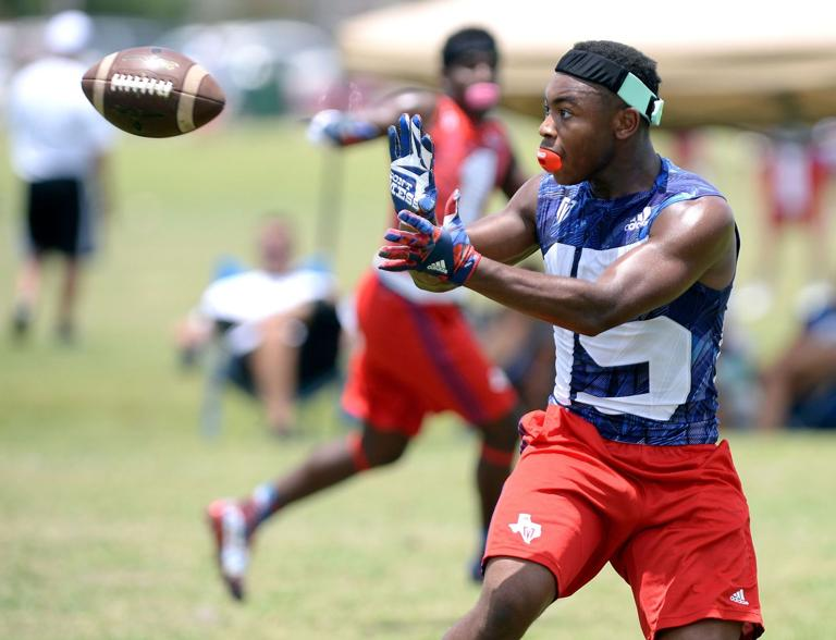 HUNGRY KNIGHTS: After impressing in College Station, Harker Heights wants big 2016 season