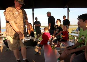 Harker Heights Family Camp Out