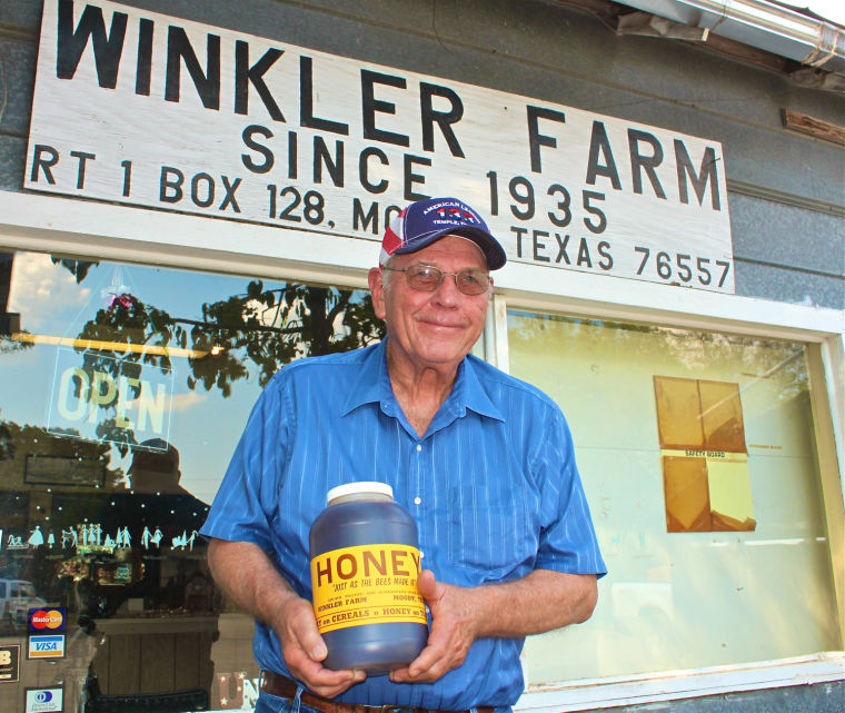 Winkler Pecan and Honey Farm