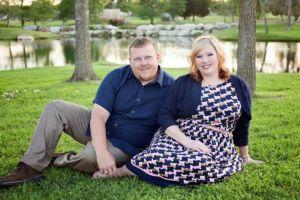 Lila Jan Farris And Ryan Scott Kirkpatrick
