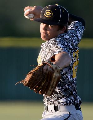 Gatesville v Lampasas Baseball
