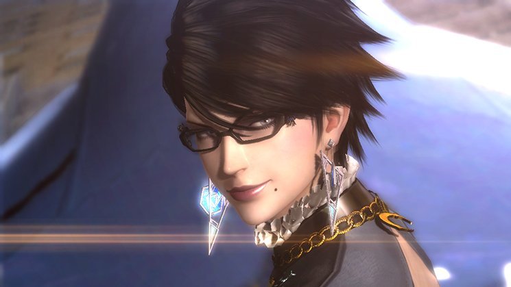 Console Exclusives: Let's talk about Bayonetta 2
