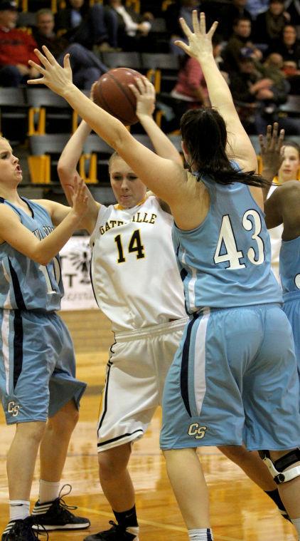 Gatesville Basketball