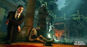 Should You Buy? Sherlock Holmes: Crimes and Punishments
