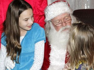 Families enjoy 8th annual Frost Fest