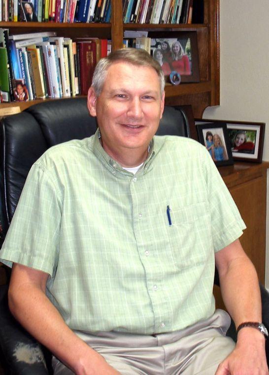 Pastor profile