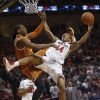 Eyes of Texas on junior forward Holmes' knee