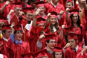 Salado Class of 2013 Graduation