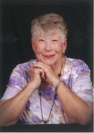 Helen Joyce Avery