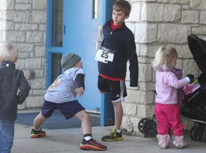 Lampasas Frosty Fun Run