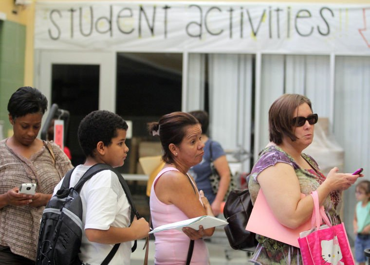 KISD Enrollment Center
