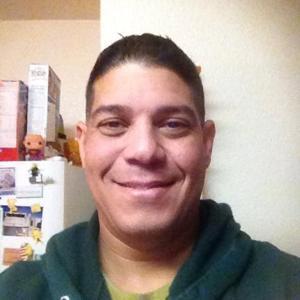Carlos A. Lazaney-Rodriguez