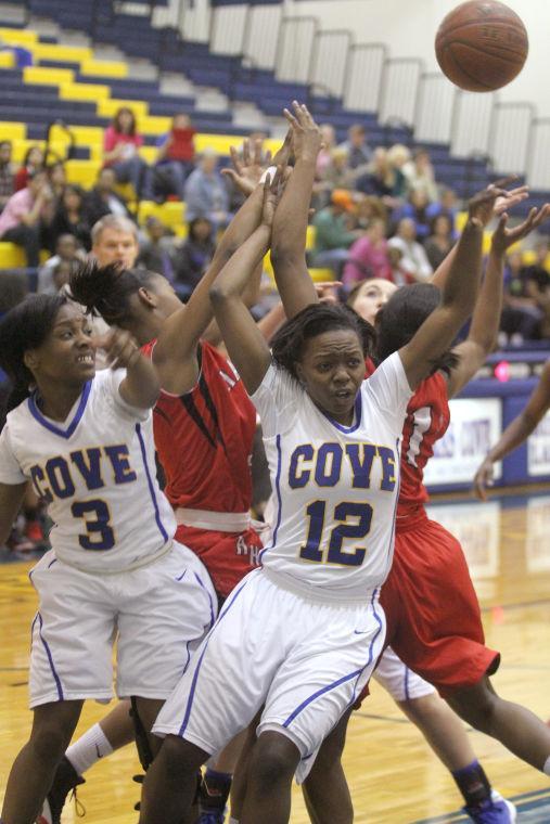 Girls Basketball: Cove v. Heights