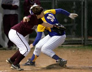 Softball: Brown keeps Cove offense humming in rout of Killeen