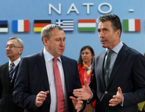 NATO-Ukraine Commission