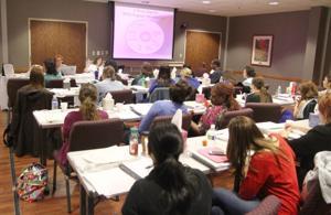 Perinatal Death Bereavement Training Program
