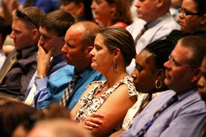 Cove holds annual teacher convocation